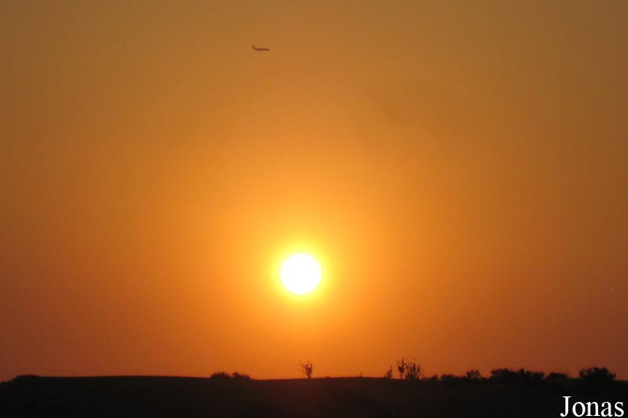 Les zoos dans le monde a propos - A quelle heure se couche le soleil ce soir ...