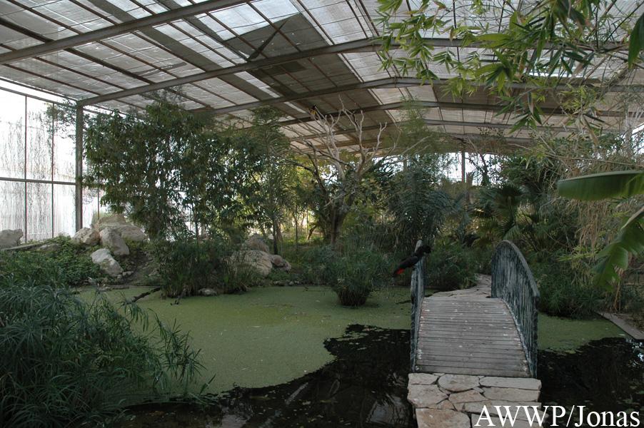 Les zoos dans le monde a propos for Zoo exterieur