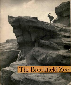 <strong>The Brookfield Zoo, 1934-1954</strong>, Chicago Zoological Society, Brookfield, 1954