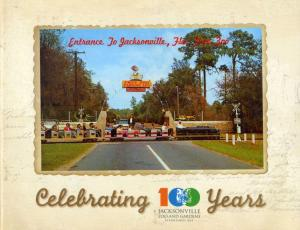 <strong>Jacksonville Zoo and Gardens, Celebrating 100 Years</strong>, 2014
