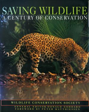 <strong>Saving wildlife: a century of conservation, Wildlife Conservation Society</strong>, General editor Donald Goddard, Harry N. Abrams, New York, 1995