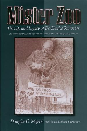 <strong>Mister Zoo, The Life and Legacy of Dr. Charles Schroeder</strong>, Douglas G. Myers, The Zoological Society of San Diego, San Diego, 1999