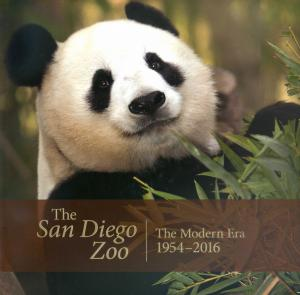 <strong>The San Diego Zoo, The Modern Era 1954-2016</strong>, Lynda Rutledge Stephenson, The Zoological Society of San Diego, San Diego, 2015