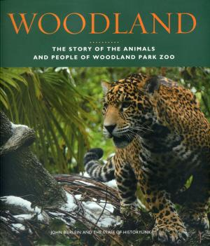<strong>Woodland: The Story of the Animals and People of Woodland Park Zoo</strong>, John Bierlein and the Staff of HistoryLink, HistoryLink and Documentary Media, Seattle, 2017