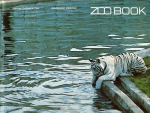<strong>Zoo Book</strong>, Smithsonian Institution Press, Washington, 1976