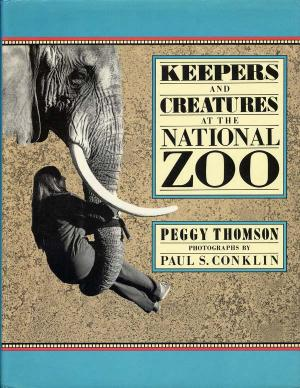 <strong>Keepers and Creatures at the National Zoo</strong>, Peggy Thomson, Thomas T. Crowell, New Tork, 1988
