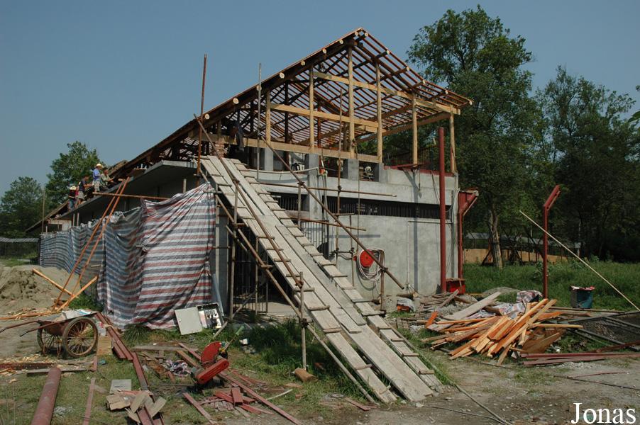 Les zoos dans le monde moon bear rescue centre for Cours construction batiment pdf