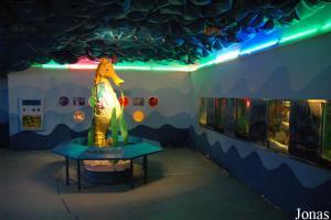 Changfeng Ocean World : Les Zoos dans le Monde - Changfeng Ocean World