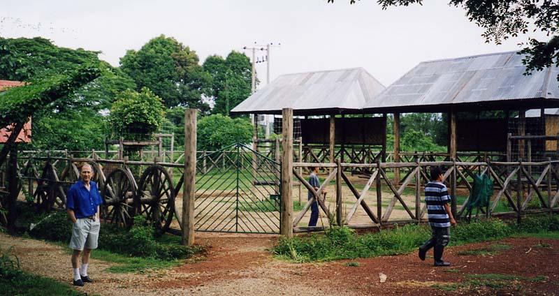Ban Keun Laos  city pictures gallery : Les Zoos dans le Monde Lao Zoo
