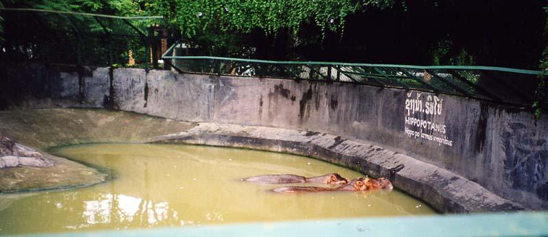 Ban Keun Laos  city photo : Les Zoos dans le Monde Lao Zoo