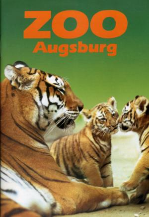 <strong>Zoo Augsburg</strong>, Dr. Michael Gorgas