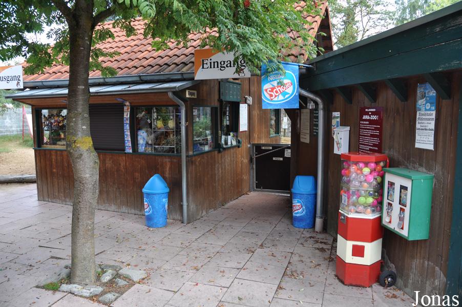Zoo Neumarkt