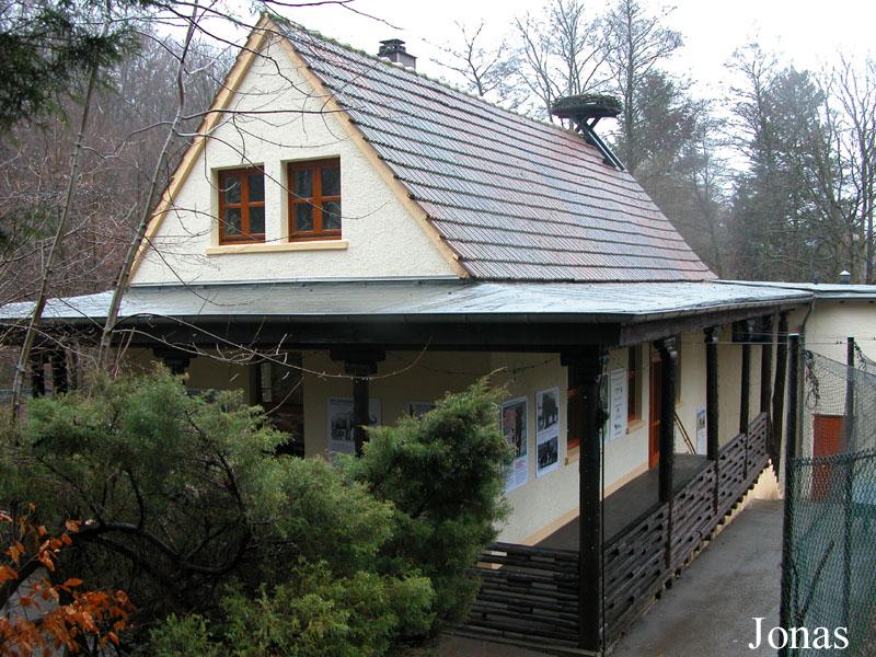 Les Zoos dans le Monde - Neunkircher Zoologischer Garten