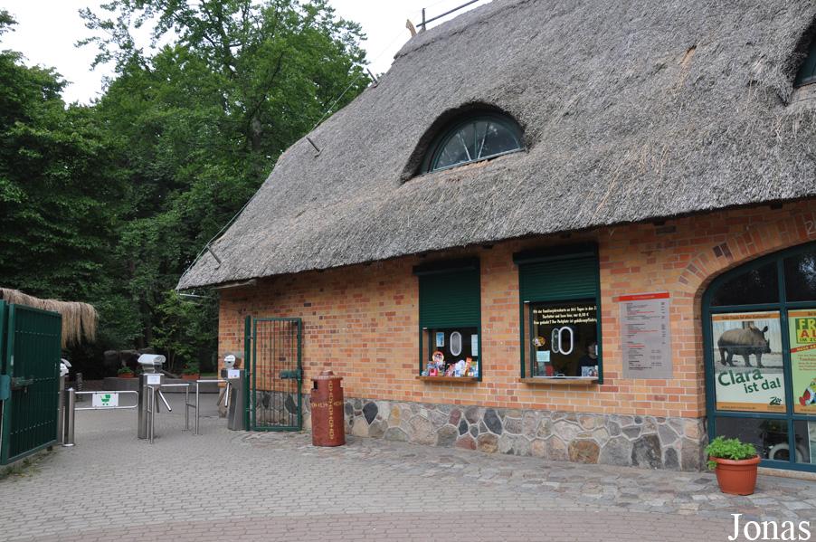 Schwerin Zoo