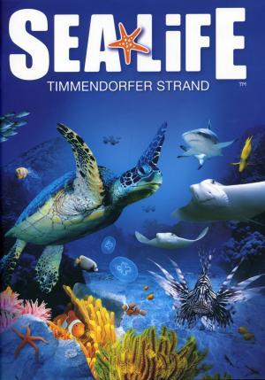 Les Zoos dans le Monde - Sea Life Timmendorfer Strand