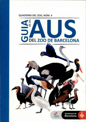 Guide 2015<br>Quaderns del zoo, num. 4