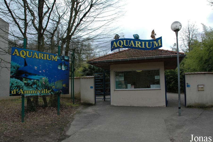 les zoos dans le monde aquarium imperator