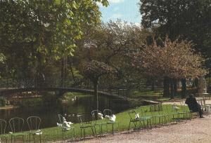 Les Zoos dans le Monde - Jardin Public de Bordeaux