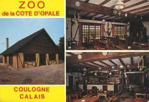 Les Zoos Dans Le Monde Zoo De La C Te D 39 Opale