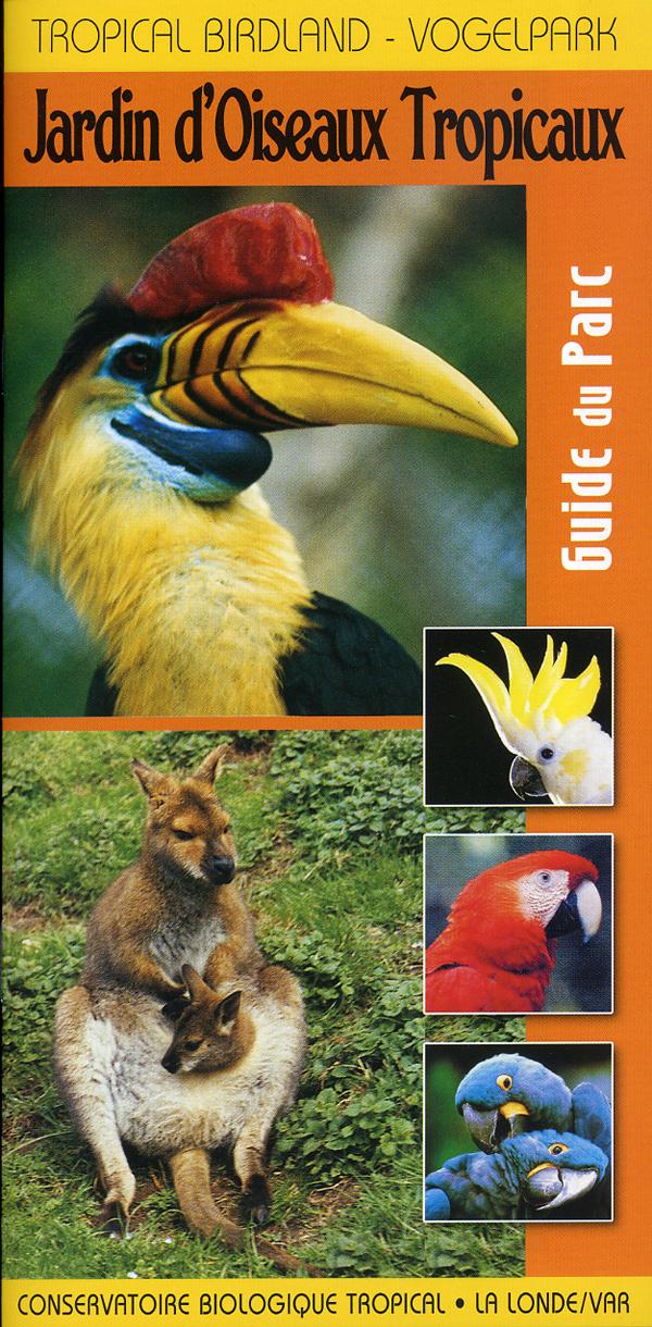 Les Zoos Dans Le Monde Jardin Zoologique Tropical