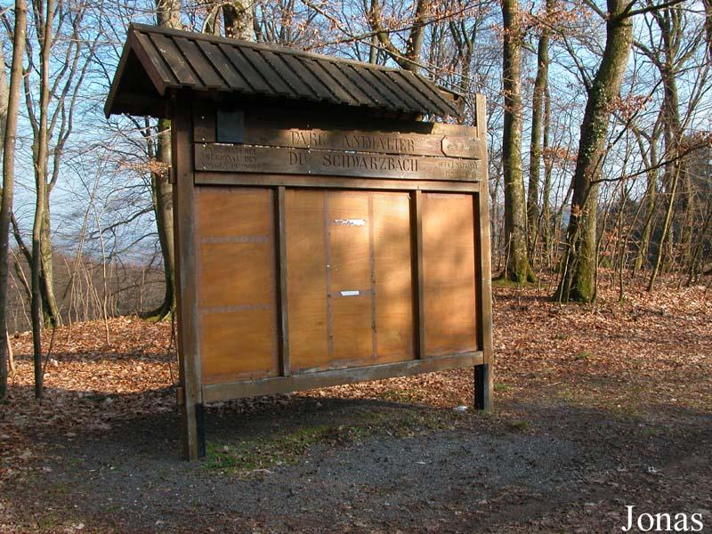 La Petite-Pierre France  city images : Les Zoos dans le Monde Parc Animalier du Schwarzbach †