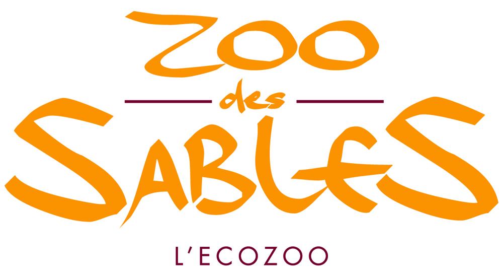 Logo Zoo des Sables
