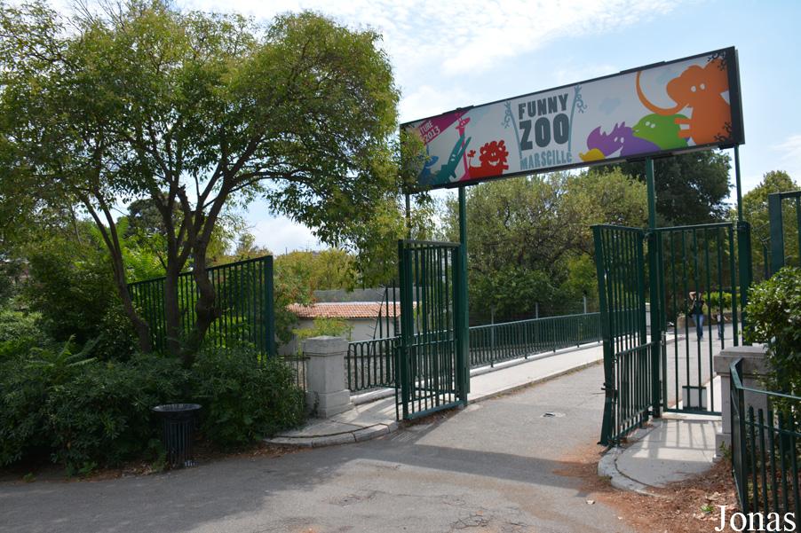 Les zoos dans le monde jardin zoologique de marseille for Le jardin zoologique de berlin