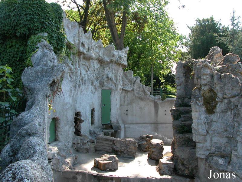 Les zoos dans le monde le jardin d 39 acclimatation - Pavillon des oiseaux jardin d acclimatation ...