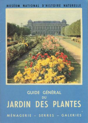 Guide env. 1954 (21 laboratoires)