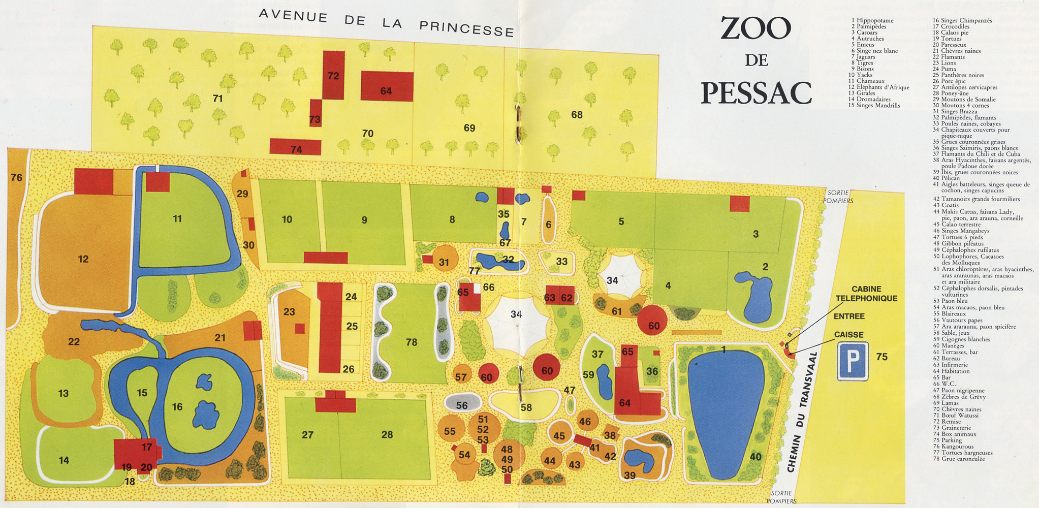 Map Of Zoos In France.Index Of Zoos Europe France Pessac Maps
