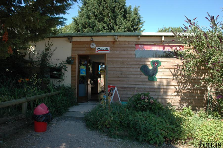 Les zoos dans le monde parc animalier de la dame blanche for Parc animalier dans les yvelines