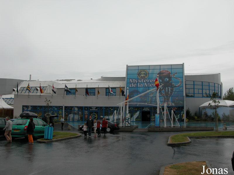 les zoos dans le monde grand aquarium de malo
