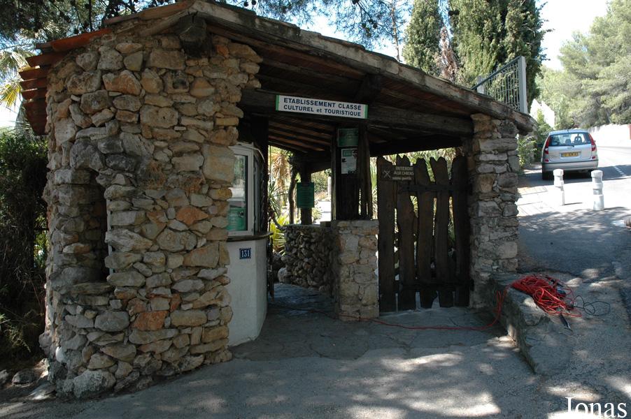 Abri de jardin castorama oslo metz 2939 - Abri jardin blooma metz ...