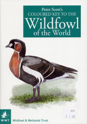 <strong>Coloured key to the Wildfowl of the World</strong>, Peter Scott, Wildfowl & Wetlands Trust, Slimbridge, 1957, Revised and reprinted 1961, Further revision 1965, 1968, 1972, Reprinted 1977, Further revisions 1988, 1998, Updated 2006