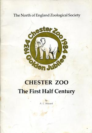 <strong>Chester Zoo, The First Half Century</strong>, A. L. Howard, The North of England Zoological Society, Upton-by-Chester, 1984