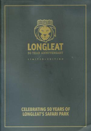 <strong>Longleat 50 Year Anniversary</strong>, Celebrating 50 years of Longlet's Safari Park, 2016