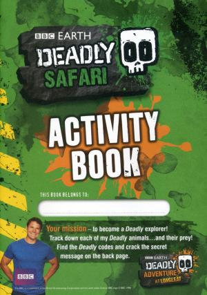 Guide env. 2013 - Activity Book