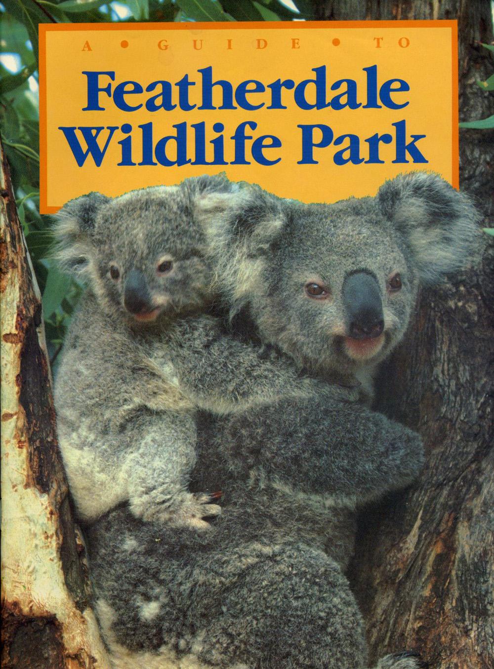 Featherdale wildlife park coupon 2018