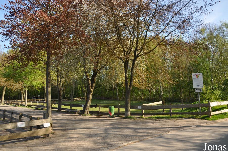 Schwentinental Park