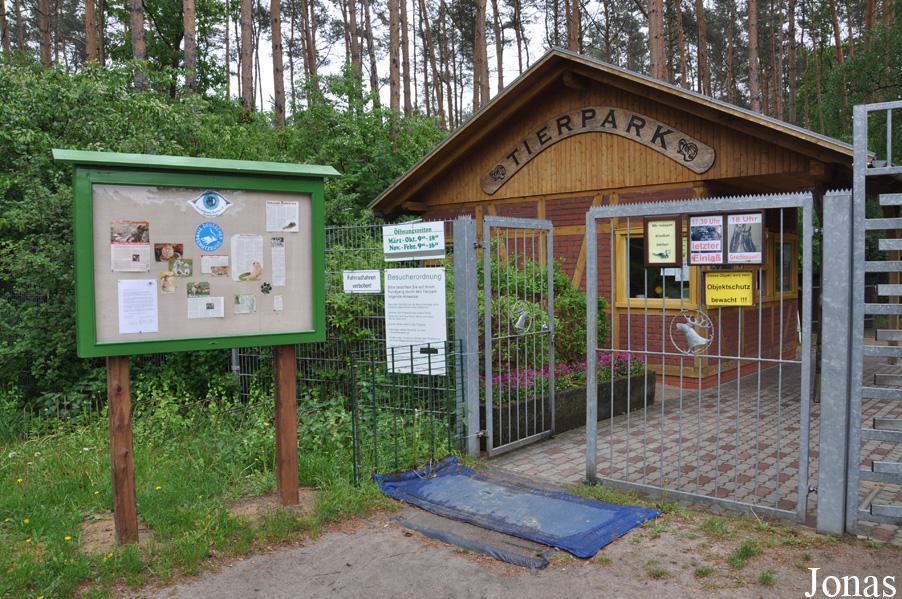 Perleberg Zoo