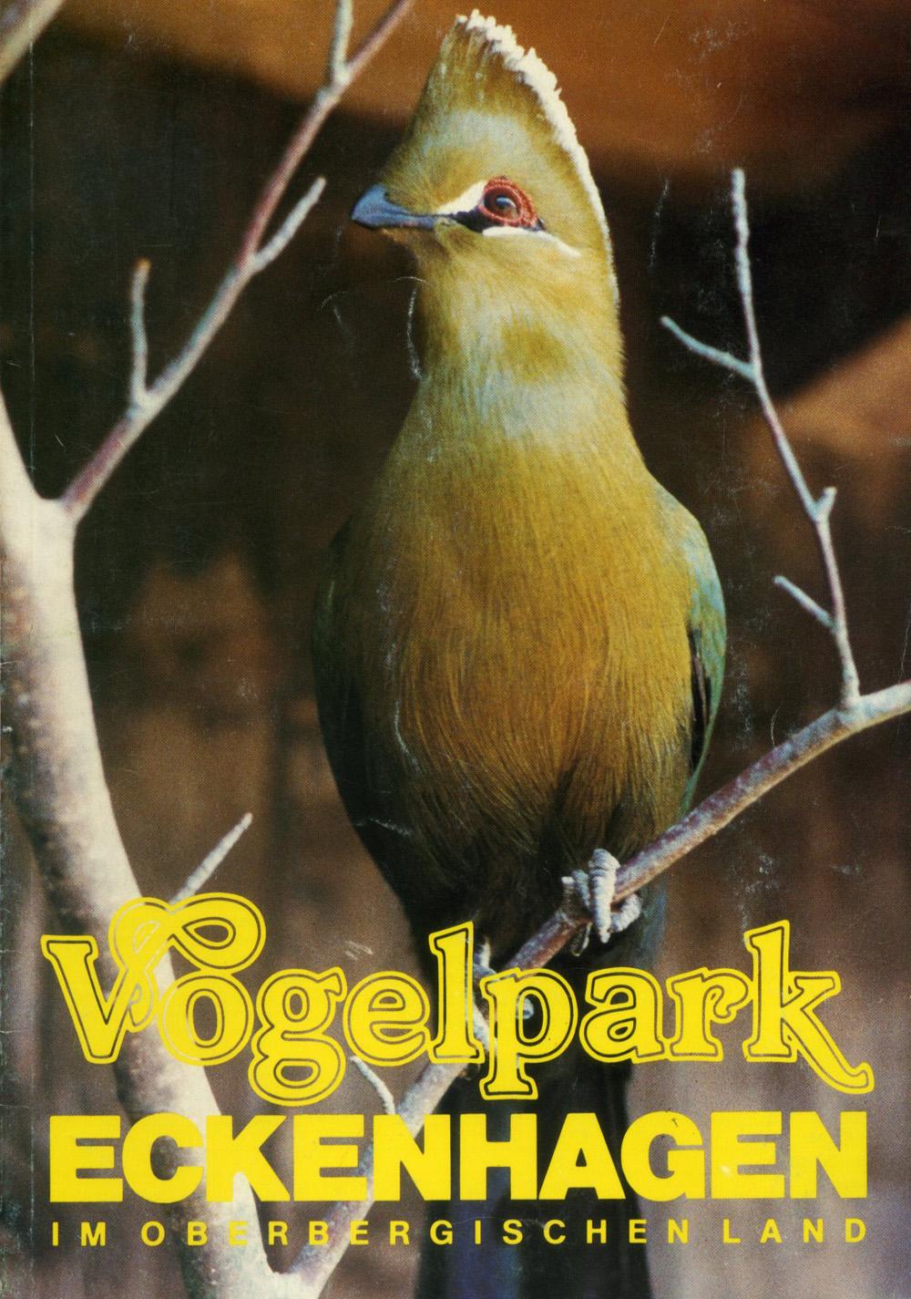 les zoos dans le monde affen und vogelpark eckenhagen. Black Bedroom Furniture Sets. Home Design Ideas